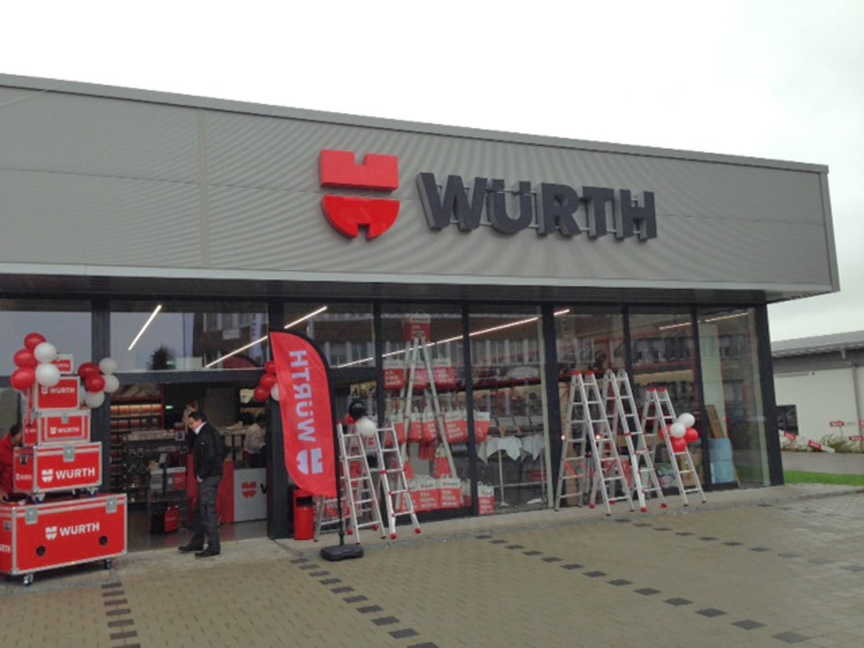 Shop Würth Handwerker
